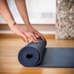 Yogakurse Angebote